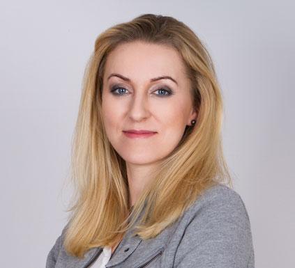 Irmina Pytlowany-Jankowska