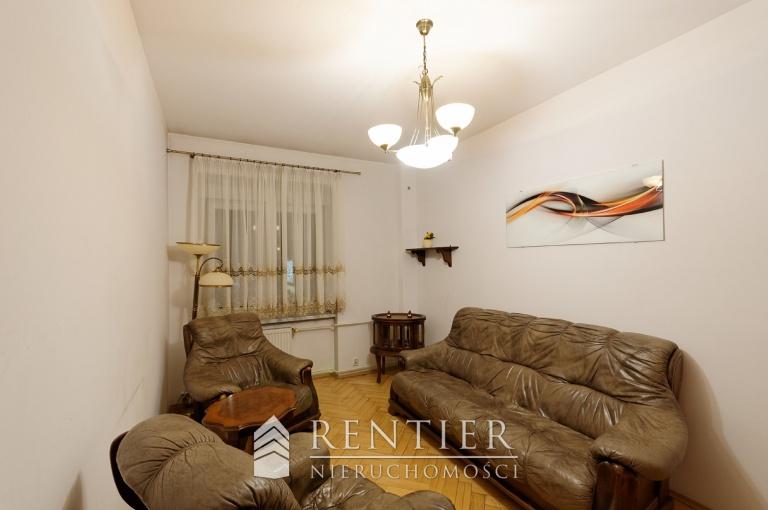 Eleganckie mieszkanie na Krzykach