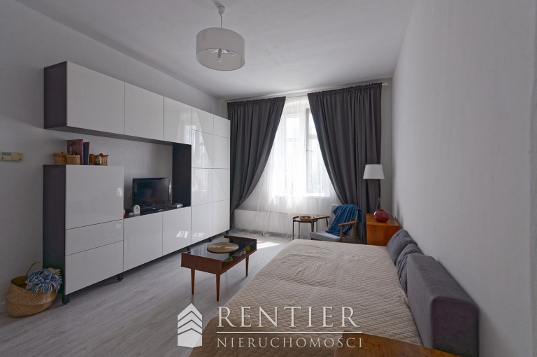 piękne mieszkanie po kapitalnym remoncie